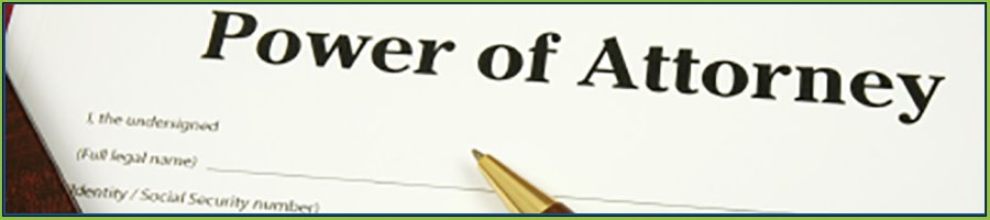 Lasting Powers of Attorney from £150